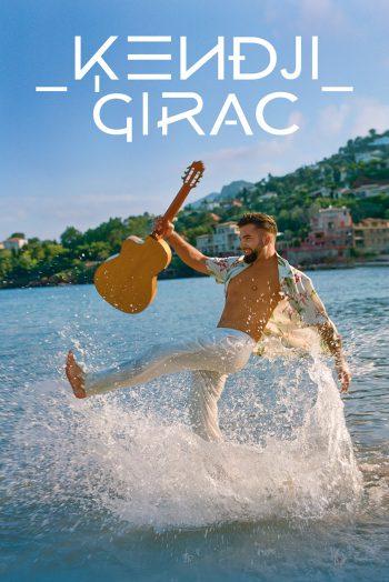 Kendji Girac concert