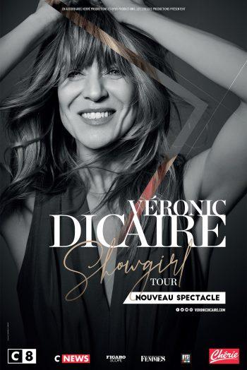 Véronique Dicaire spectacle